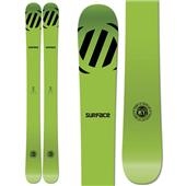 Surface LAB 001 Skis 2014