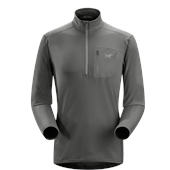 Arc'teryx Rho LT 1/4 Zip Top