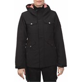 Bonfire Taylor Jacket - Women's