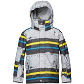 Quiksilver Mission Print Jacket - Boy's
