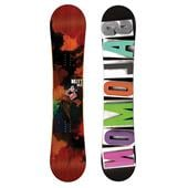 Salomon Mini Drift Snowboard - Sample - Boy's