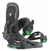 Salomon Chief Snowboard Bindings - Demo 2014