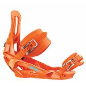 Salomon Rhythm Snowboard Bindings - New Demo 2014