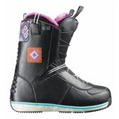 Salomon Lily Snowboard Boots - New Demo - Women's 2014