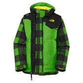 The North Face Vestamatic Triclimate Jacket - Boy's