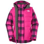 The North Face Vestamatic Triclimate Jacket - Girl's