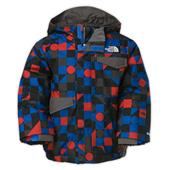 The North Face Geo Blox Jacket - Boy's