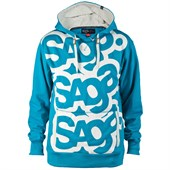 Saga Triple Stack OG Riding Hoodie