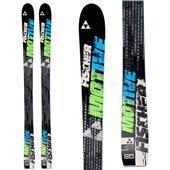 Fischer Motive 86 Skis 2014