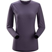 Arc'teryx Phase SL Crew Long Sleeve Top - Women's