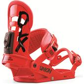Union DLX Snowboard Bindings - Demo 2013