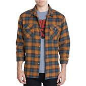 Obey Clothing Cabin Fever Button-Down Shirt