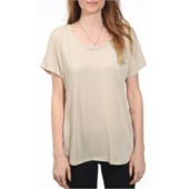 Obey Clothing Modern Dolman Top - Women's