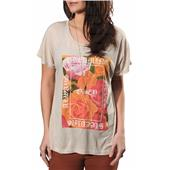 Obey Clothing Always Never T-Shirt - Women's