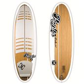 Ronix The Duke Wakesurf Board - Blem 2013