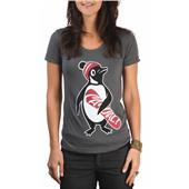 Casual Industrees Penguin T-Shirt - Women's