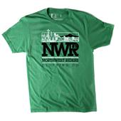 Northwest Riders Skycap T-Shirt
