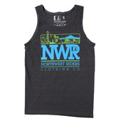 Northwest Riders Skycap Tank Top