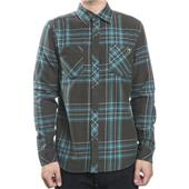 The Hundreds Hacket Button-Down Shirt