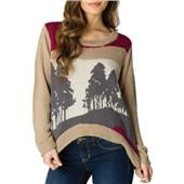 Billabong Nature Scene Sweater - Women's