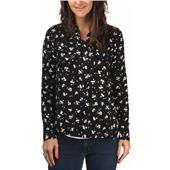 Billabong In A Jam Button-Down Shirt - Women's