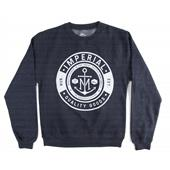 Imperial Motion Name Plate Crew Neck Sweatshirt