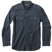 RVCA Cragg Button-Down Shirt