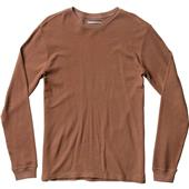 RVCA Waffled Long-Sleeve Top
