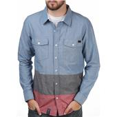 LRG 47th Cavalry Button-Down Shirt