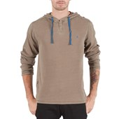 Volcom Burnt Burnout Hooded Thermal