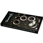 Diamond Supply Co. Hella Fast Abec 3 Skateboard Bearings