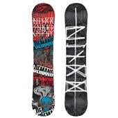 Nitro Demand Snowboard - Boy's