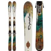 Dynastar Exclusive Legend Idyll Skis + NX 11 Fluid Demo Bindings - Used - Women's 2012