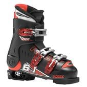 Roces Idea Adjustable Ski Boots (22.5-25.5) - Kid's 2015