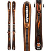 Dynastar Legend 85 Skis + NX 12 Demo Bindings - Used 2012
