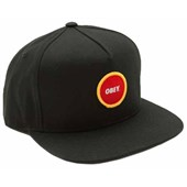 Obey Clothing Circle Patch Snapback