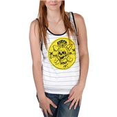 Volcom Shred Till Dead Tank Top - Women's