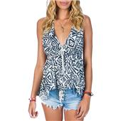 Billabong Swayin' In The Sea Tank Top - Women's