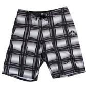 Volcom Wavey Plaid Boardshorts