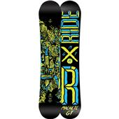 Ride Machete GT Snowboard 2014