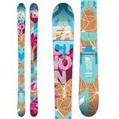 Faction Heroine Skis - Women's 2014