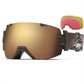 Smith I/OX Goggles