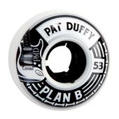 Plan B Pat Duffy Crest 2.0 Skateboard Wheels