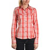 Arc'teryx Melodie Long-Sleeve Button-Down Shirt - Women's