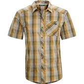 Arc'teryx Peakline Short-Sleeve Button-Down Shirt