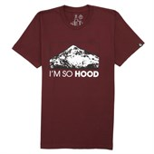 Casual Industrees I'm So Hood T-Shirt