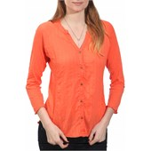 The North Face 3/4 Sleeve De Hara Shirt - Women's