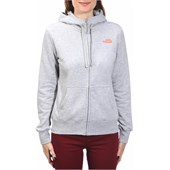 The North Face EMB Logo Full Zip Hoodie - Women's