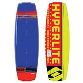 Hyperlite B-Side Wakeboard - Blem 2013