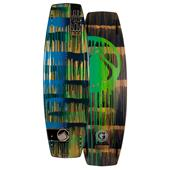 Liquid Force B.O.B. Grind Wakeboard 2013